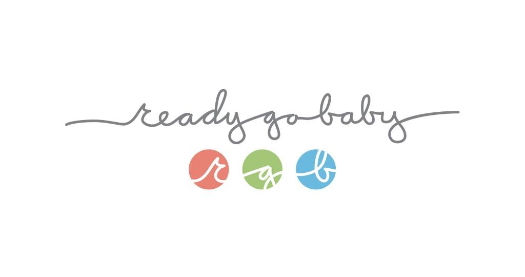 Ready Go Baby Logo