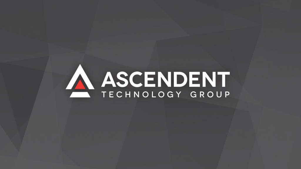 Ascendent Branding Logo