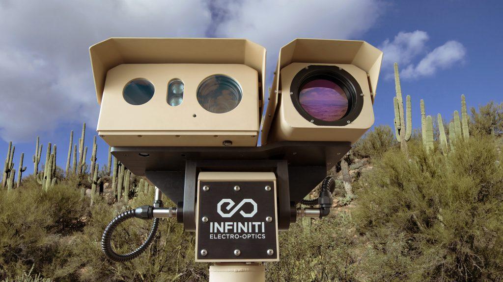 Infiniti Viper Panel 2048